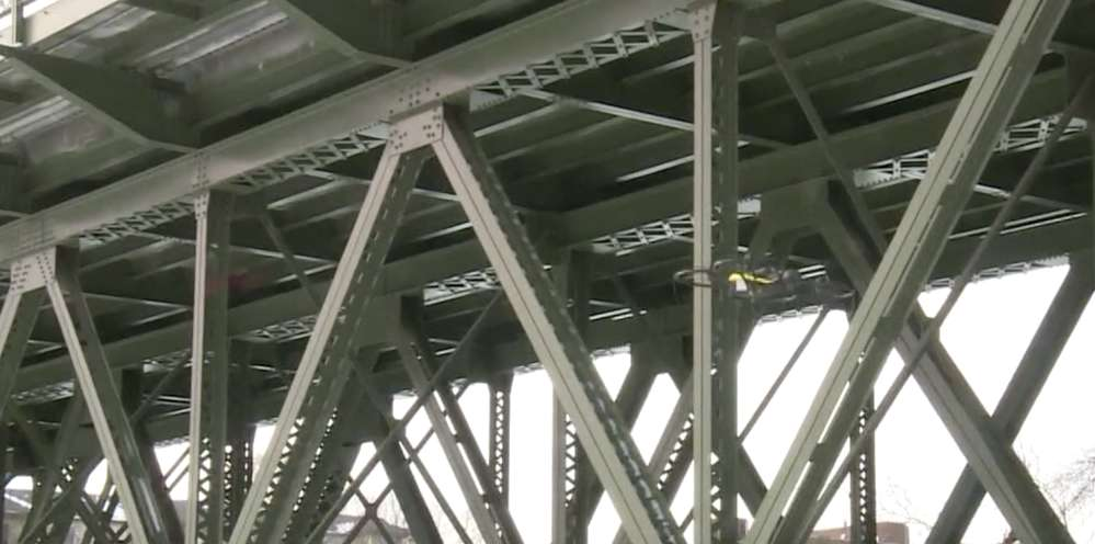 MnDot inspectors state that the drones are an extra tool to help them and no replacement for a live inspection.