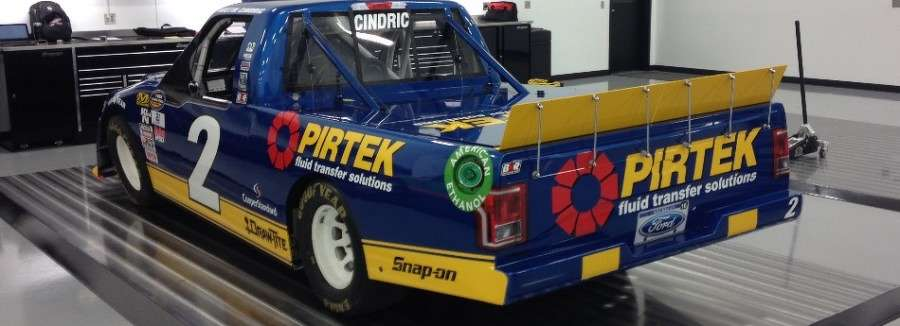 Pirtek also will join Team Penske as an associate partner in 2017 for select races in the NASCAR XFINITY Series.