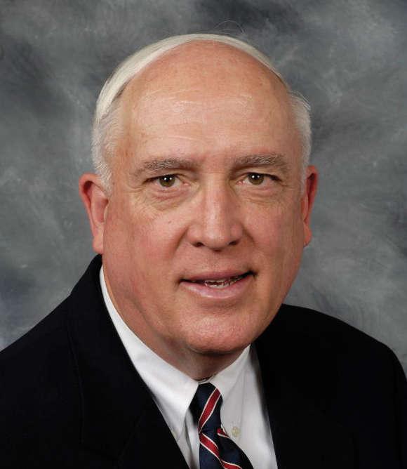 Pete Ruane, President & CEO of the American Road & Transportation Builders Association (ARTBA).