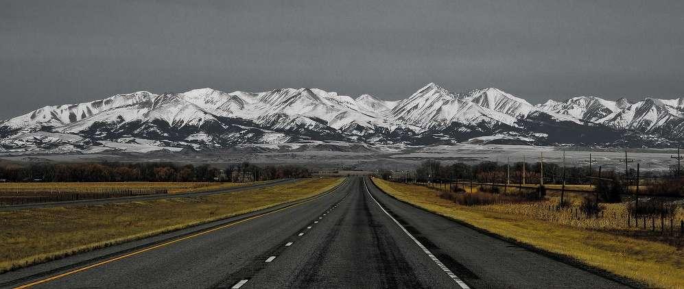 DOTs of Colorado, Wyoming, daho, Montana, North Dakota and South Dakota were represented.