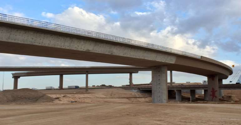 ADOT and the Federal Highway Administration held a 45-day scoping period as part of the National Environmental Policy Act process. ADOT received hundreds of comments from community members, tribal nations and agency representatives.