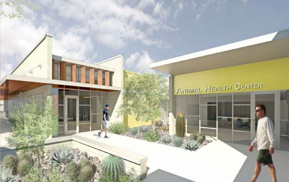 Reid Park Zoo photo