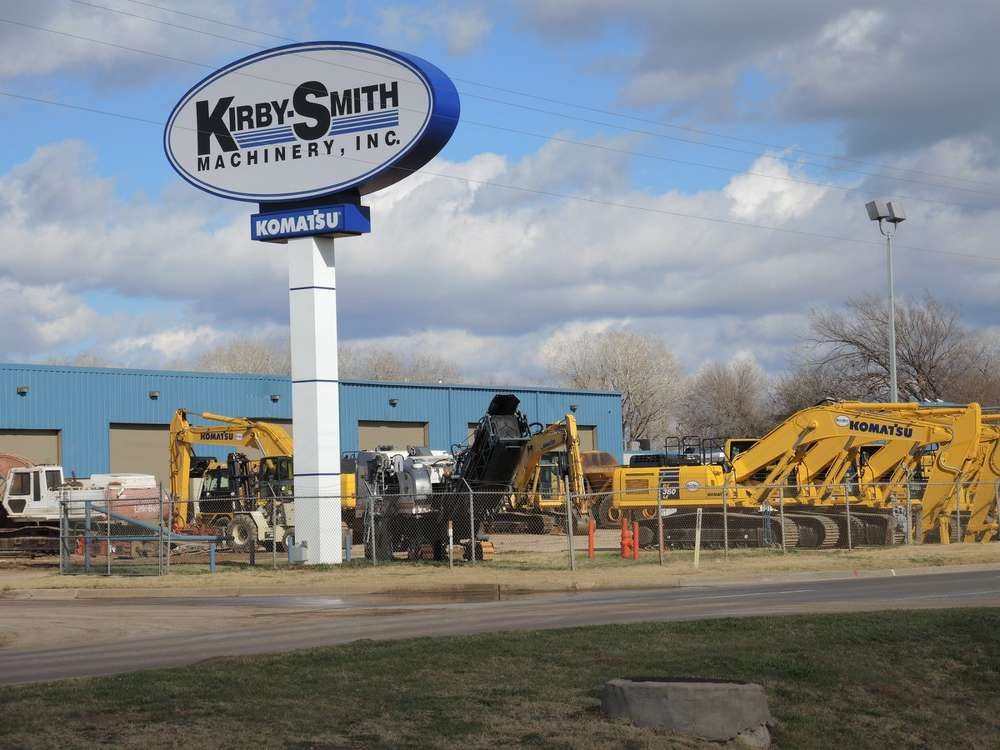 Kirby-Smith Machinery, with our 30-year history of customer support is pleased to be expanding in the DFW Metroplex, and this location will add to our ability to better serve our customer base.