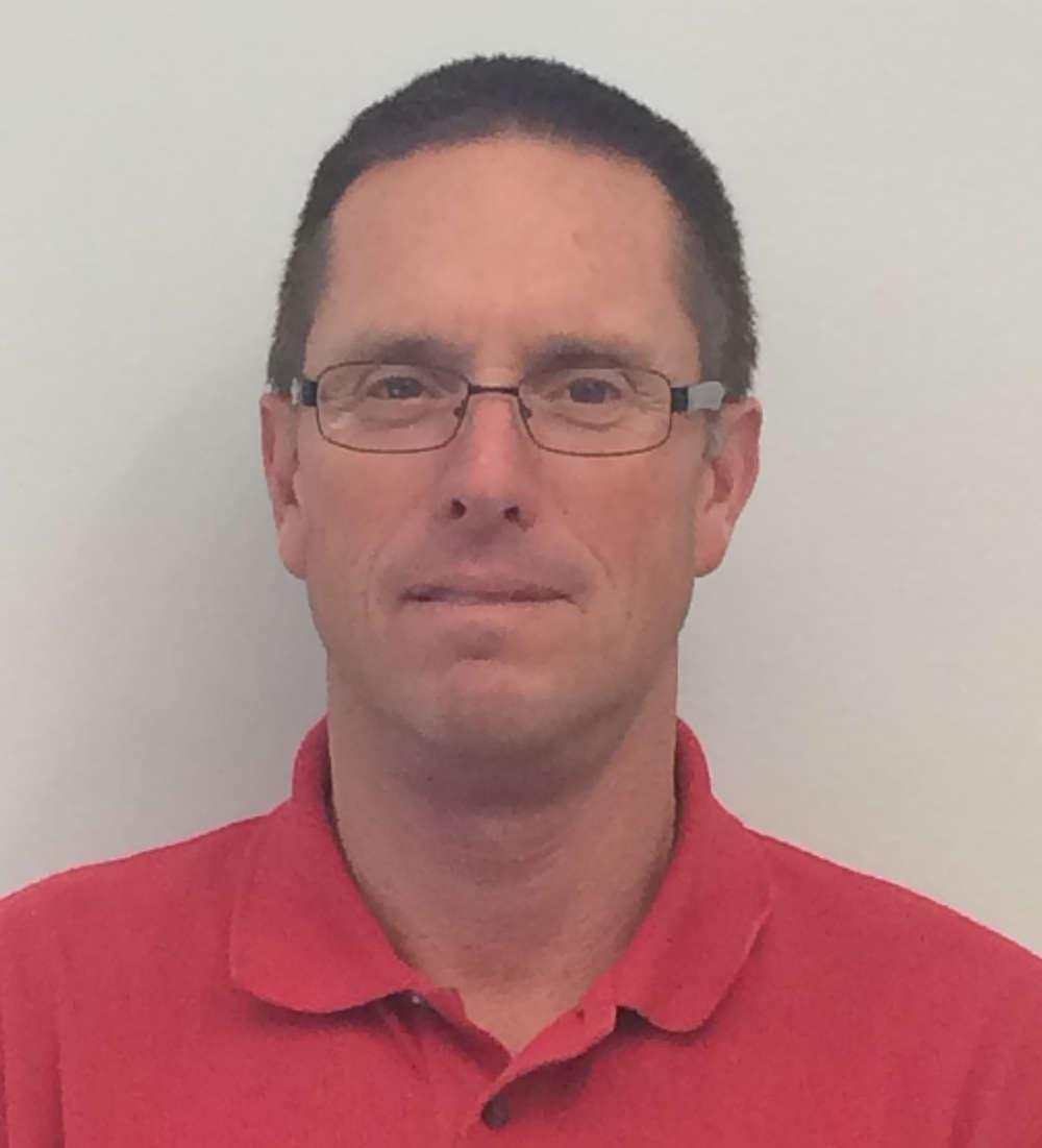 William Hurst, safety director at Worth & Company Inc.