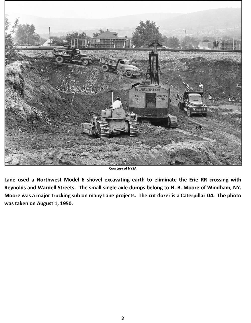 NYSA photo