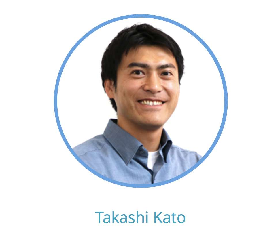 Takashi Kato, President and CEO of HiBot USA, Inc.