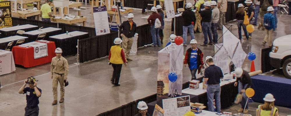 More than 5,000 Georgia students will gather for the Construction Education Foundation of Georgia's (CEFGA) 13th annual Georgia Career Expo.
