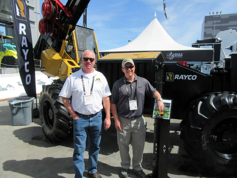 (EB) MNSW (Rayco)
