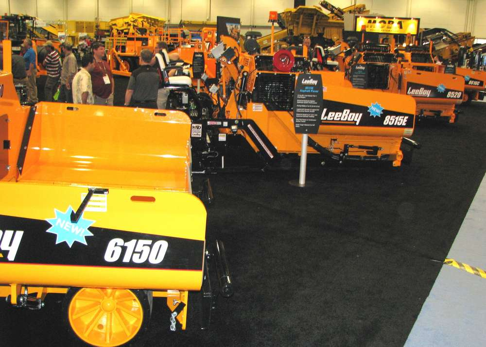 (RO) MNSW (LeeBoy)