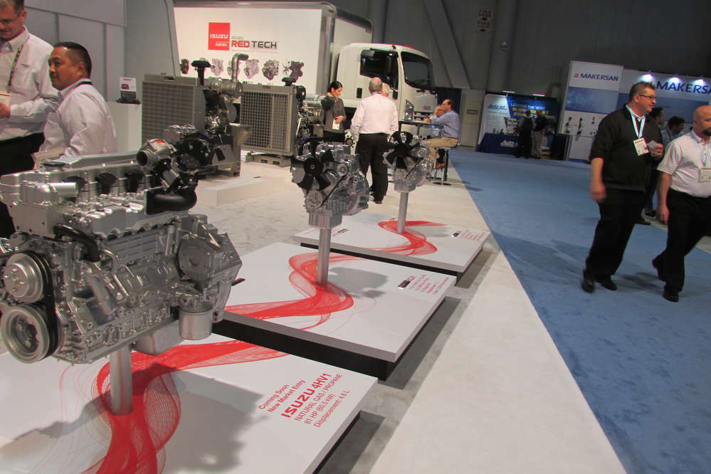 (CM) MNSW (Isuzu)