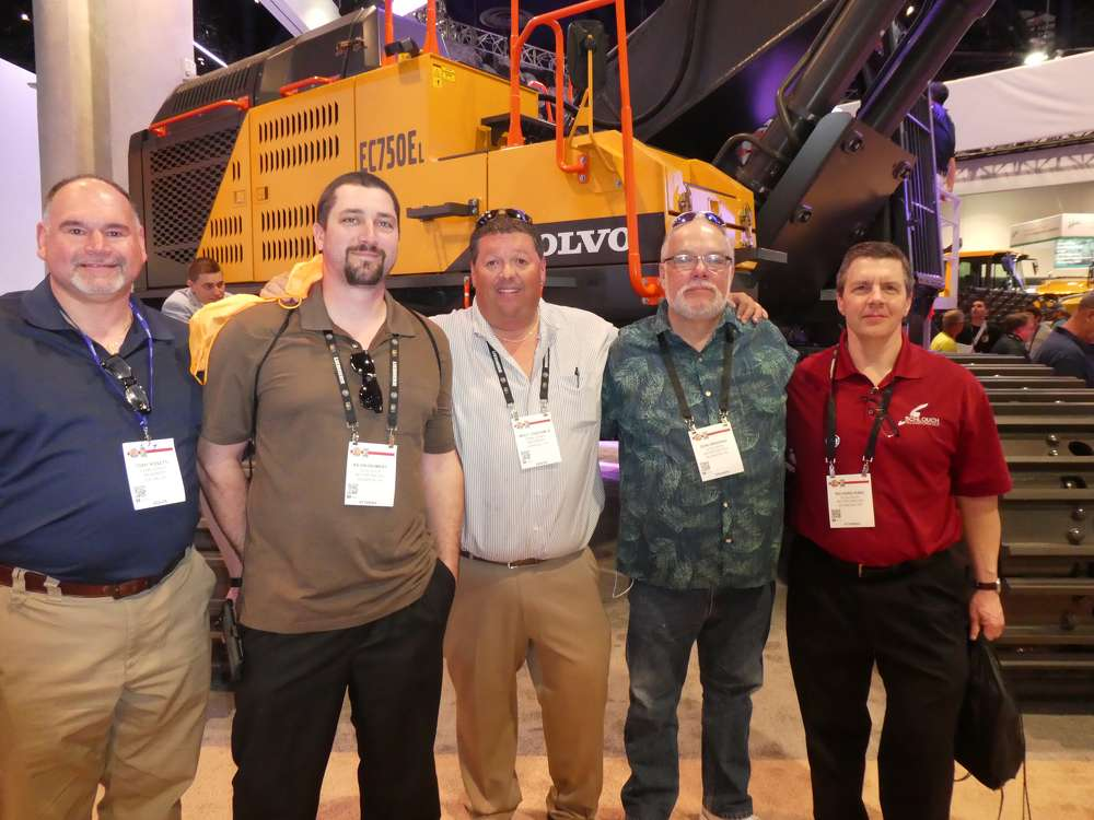 (TM) MNSW (Volvo)
