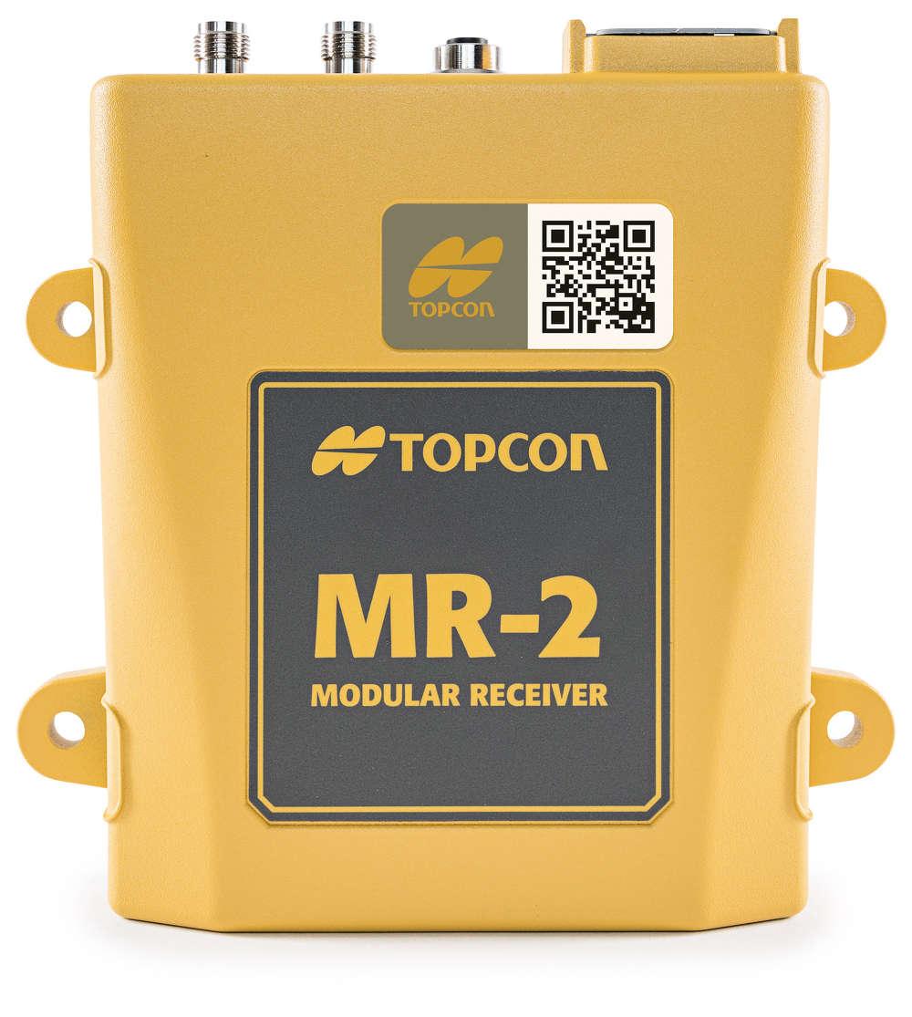 Topcon GNSS modular receiver