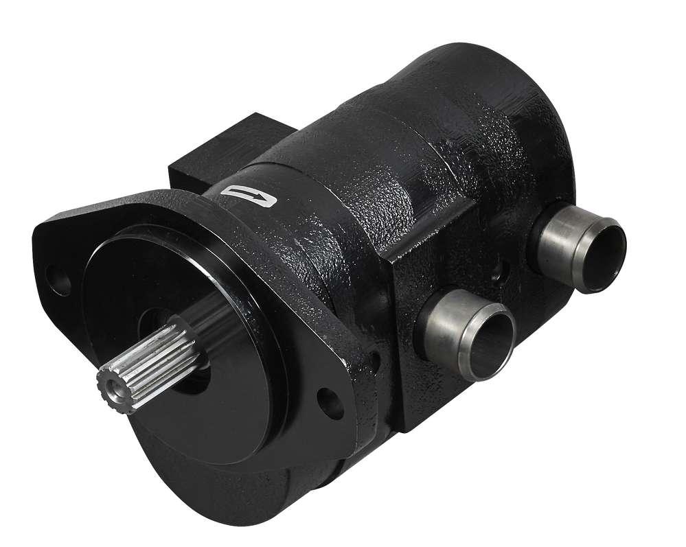 Parker PGP130 Series Gear Pump.