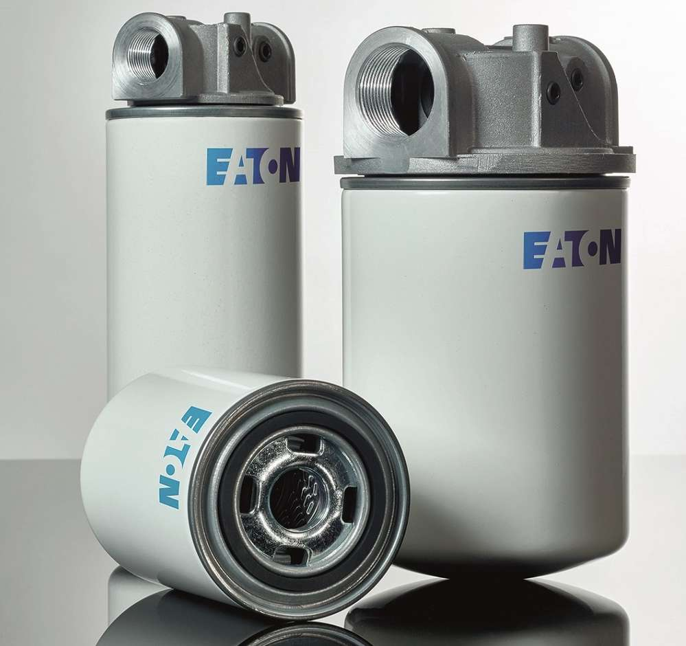 Eaton's Spin-on Filters