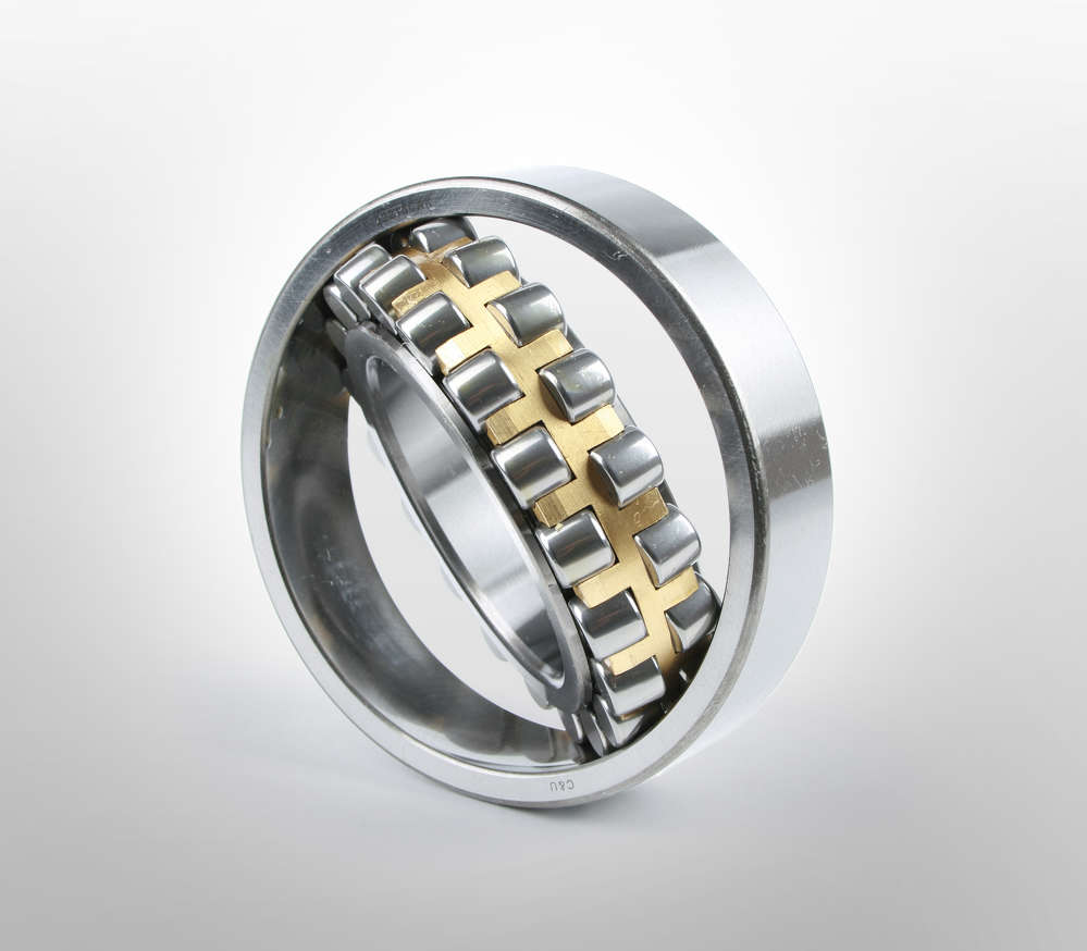 C&U Americas world-class Spherical Roller Bearings have been specifically designed for ideal applications on aggregate equipment, steel mills, and continuous casting machinery.