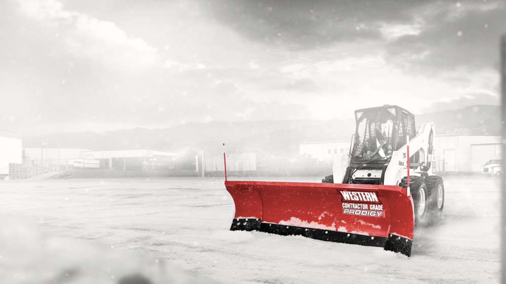 New mount provides six degrees of side-to-side oscillation for improved scraping.
