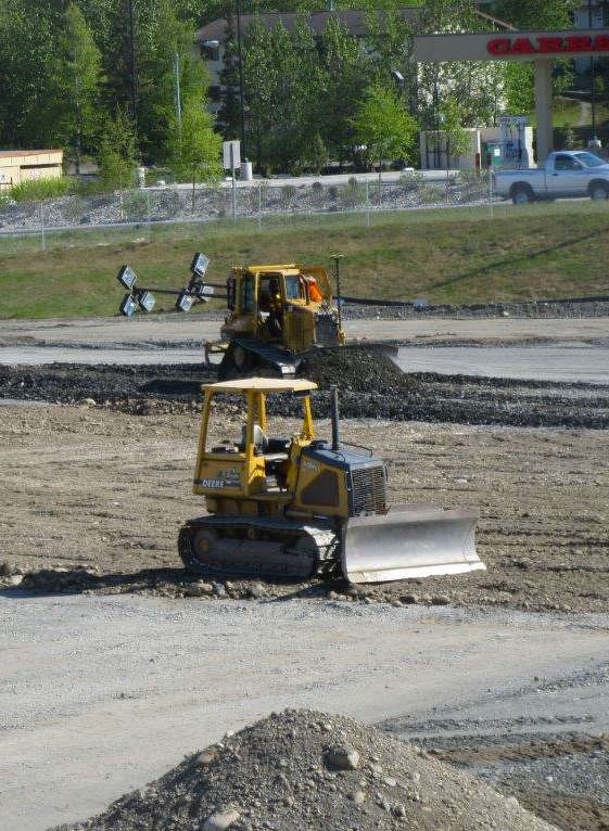 Dirtworks photo