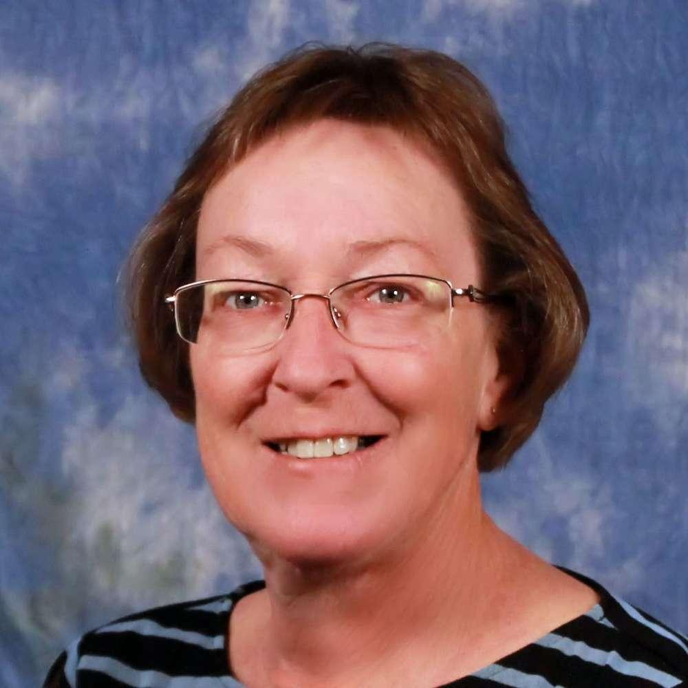 Lisa Ruane, construction engineer