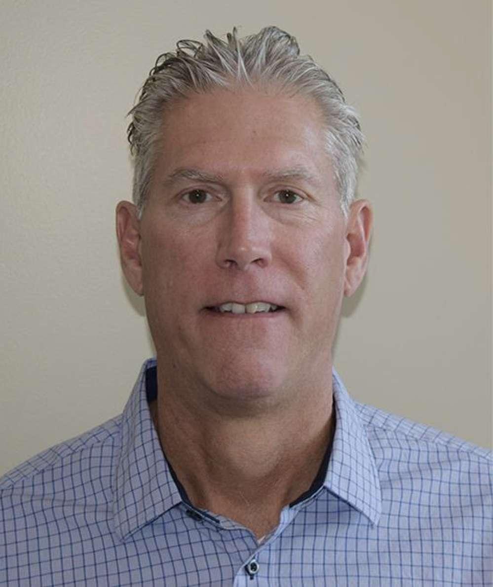 Greg Kelly, Chief Procurement Officer Vanair