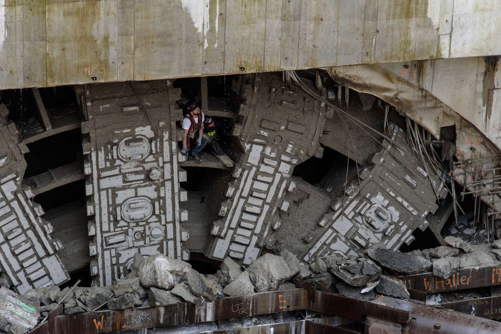 WSDOT photo