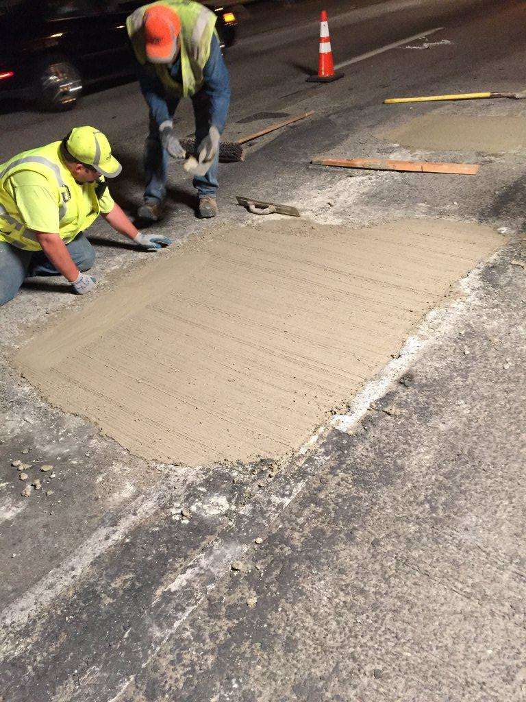 As the state's pavement deteriorates, vehicle repair and operating costs will increase.