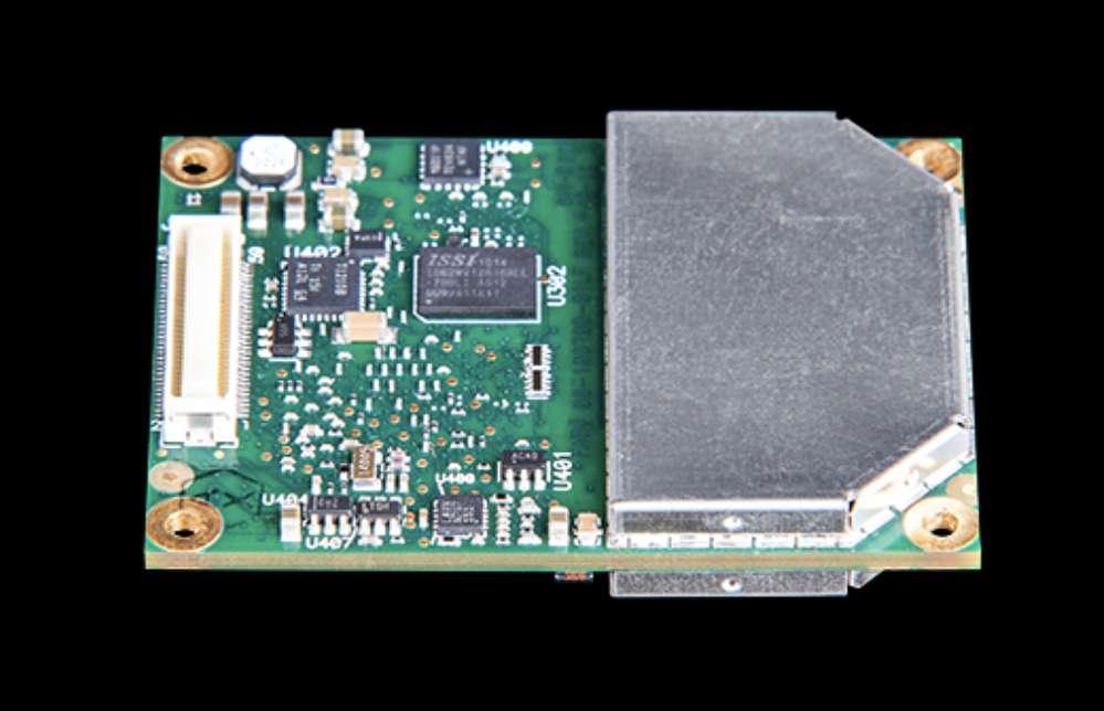 Topcon B111 board.