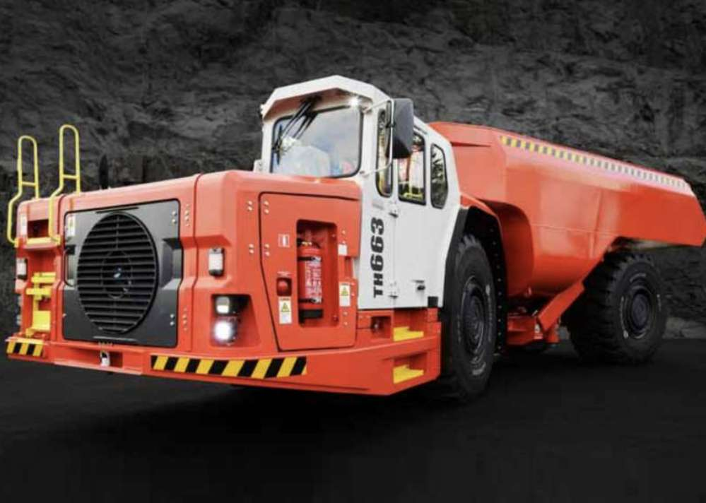 The Swedish company is benefiting from a pickup in mining investment in response to higher commodity prices and a generally stronger global industrial demand backdrop.