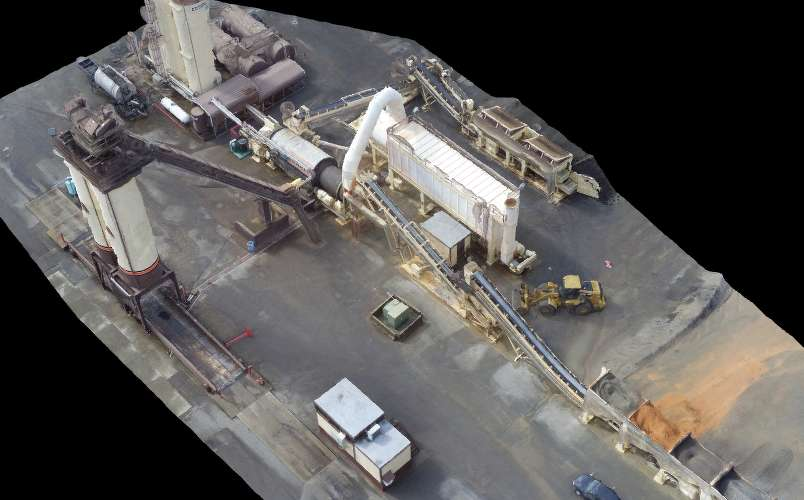 S. T. Wooten Corporation photo