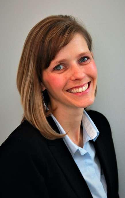 Kristin Waldie, CapStone Accounting