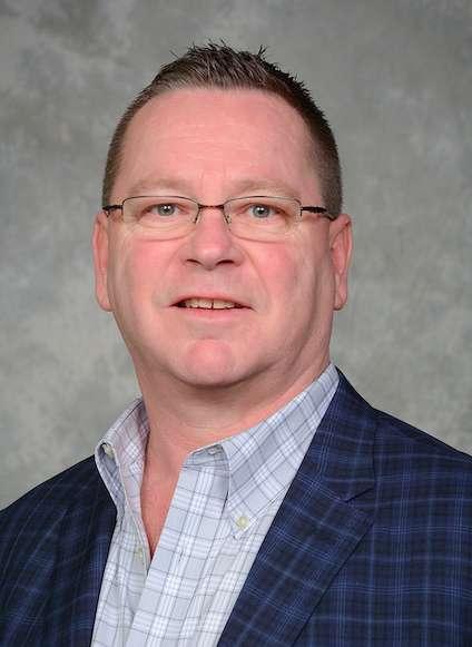 Kevin Fox, Dewitt Equipment Co