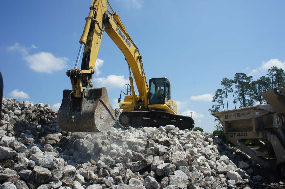 """FDOT? photo """"The I-4 Ultimate project is changing the landscape of central Florida,"""" said Loreen Bobo, P.E., Florida Department of Transportation (FDOT) I-4 Ultimate construction program manager."""