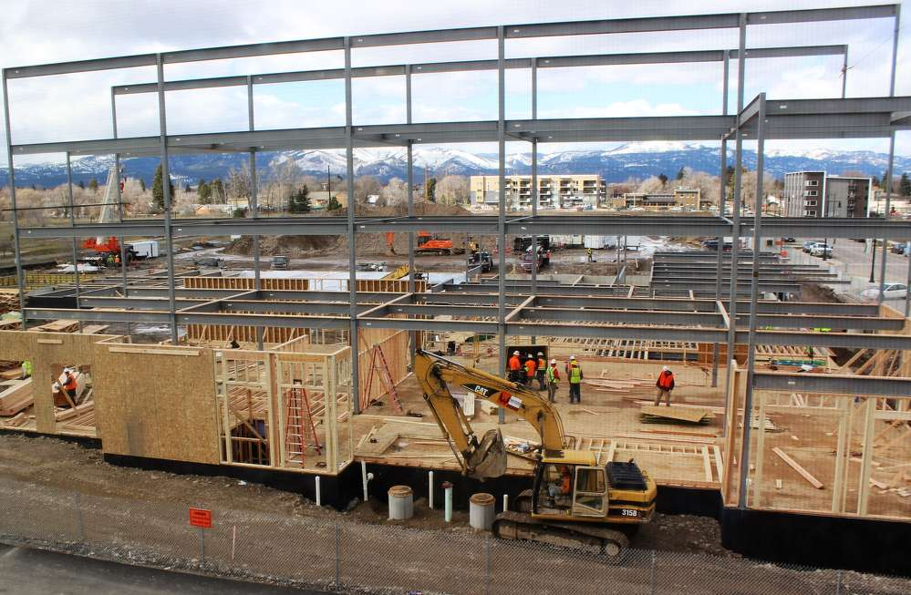 Old Sawmill District photo