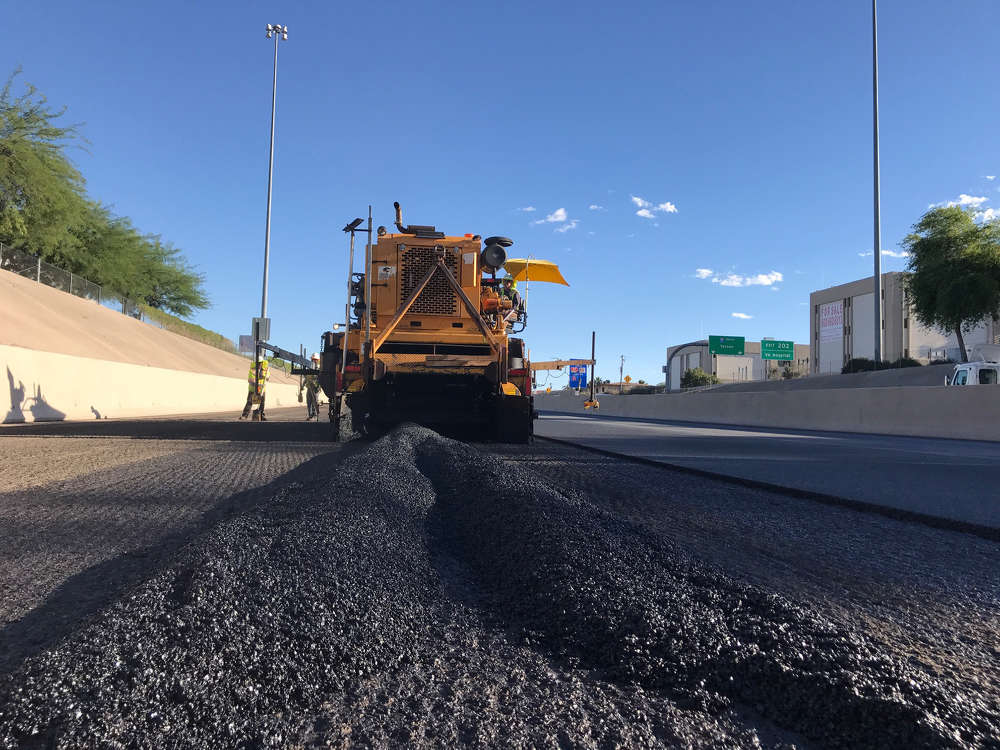 Photo via Arizona Department of Transportation.