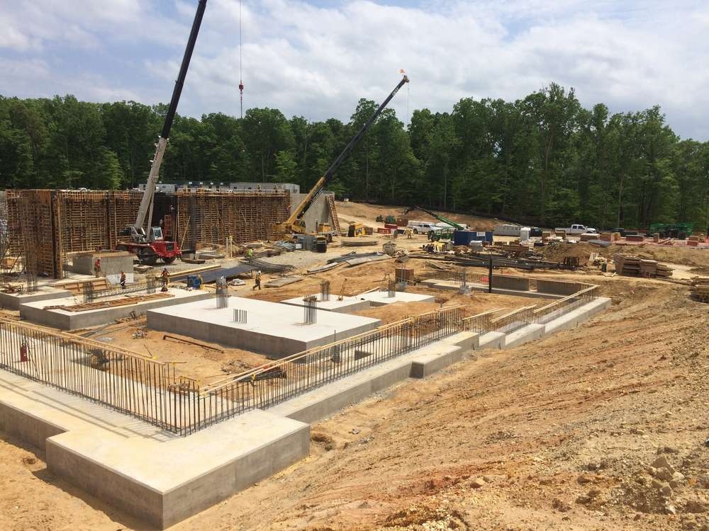 The National Museum of the United States Army (NMUSA) is currently being built in Fort Belvoir, Va., within 30 minutes of Washington, D.C.