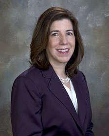 Pennsylvania Transportation Secretary Leslie S. Richards