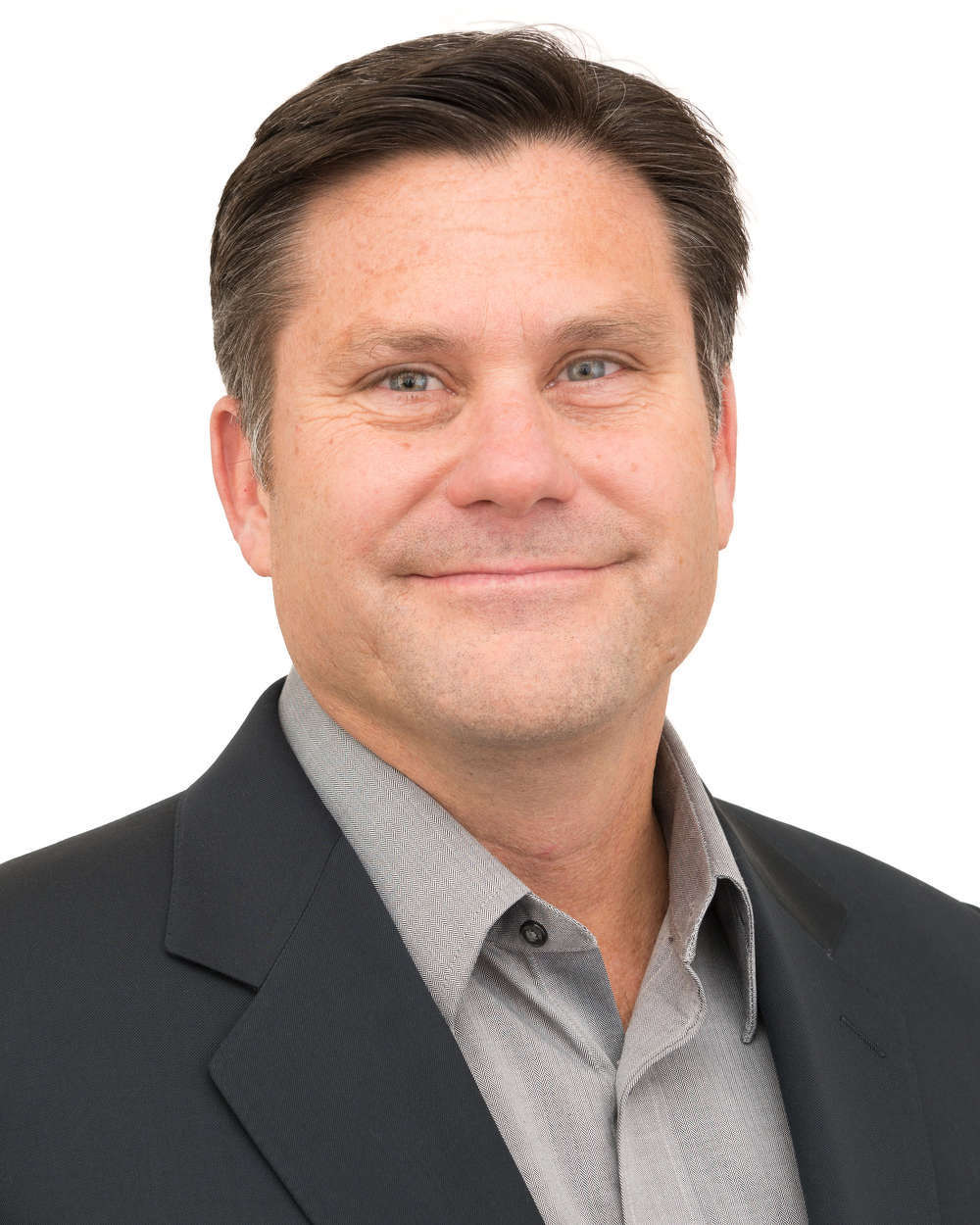 Jim Barr, group president, emerging businesses, brand innovation and technology, Ritchie Bros.