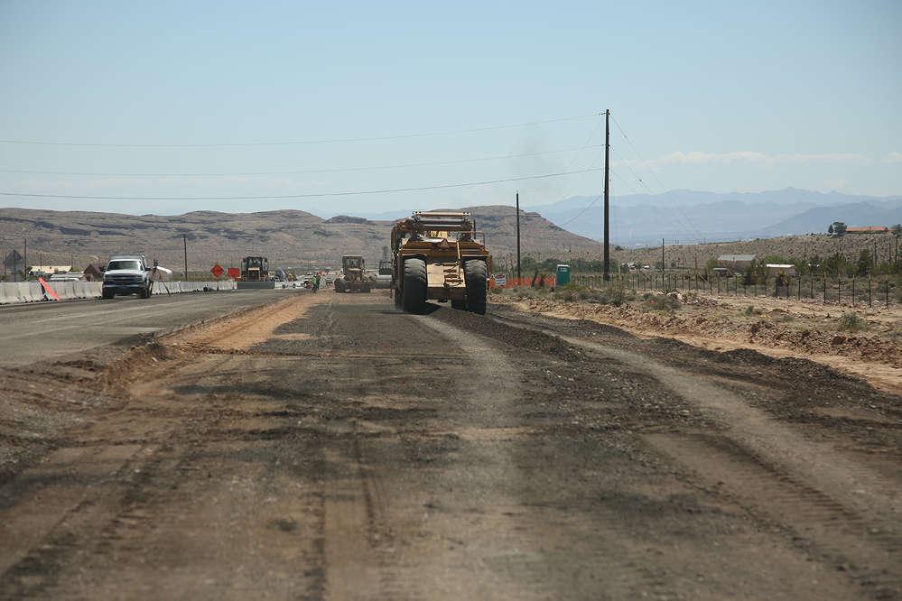 Photo: Nevada Department of Transportation