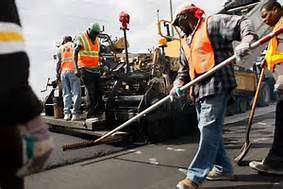 President Trump is launching a major push for an overhaul of the nation's roads and bridges. kpel965.com photo
