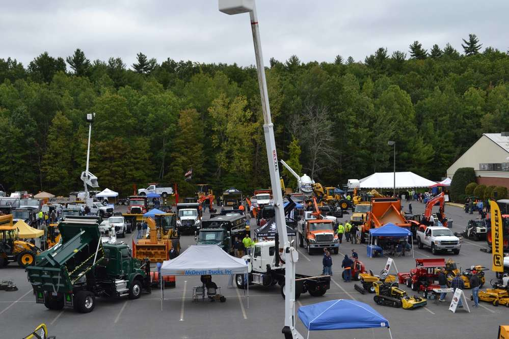 The 38th annual Massachusetts Highway Association (MHA) New England Public Works Expo will be held on Sept. 20 and 21, 2017.