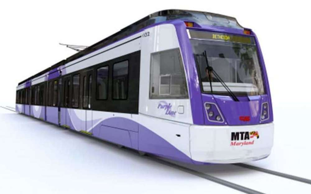 Maryland Department of Transportation (MDOT) Secretary Pete K. Rahn outlined a path forward for the Purple Line.