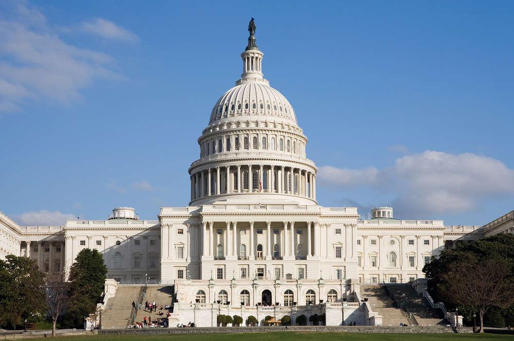 119 Republicans and 134 Democrats signed a June 12 letter calling for a trust fund fix as part of legislation to reform the U.S. tax code. (politicspa.com photo)