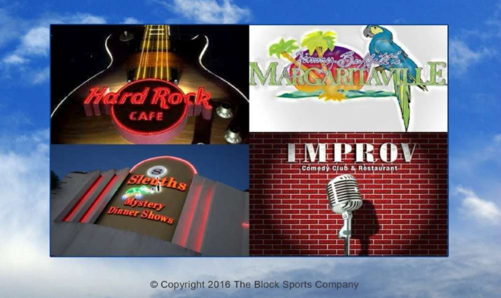 """In February, developers with The Block Sports Co. filed a proposal with the city of Casa Grande to bring the """"world class entertainment"""" amusement park and resort to the area. (The Block Sports Co. photo)"""