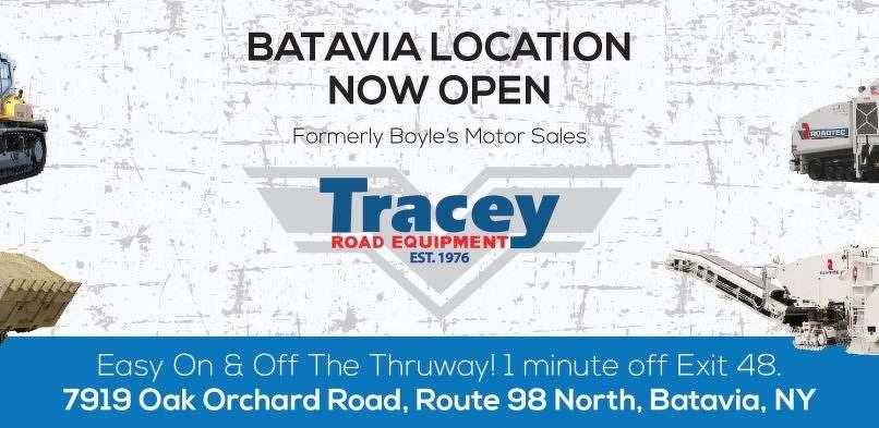 Batavia, NY Location Now Open