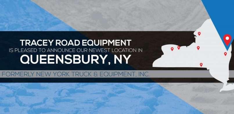 Queensbury, NY Location Now Open