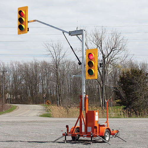 RoadSafe Traffic Systems Inc. is North America Traffic's (NAT) newest distributor and service partner. (North America Traffic photo)