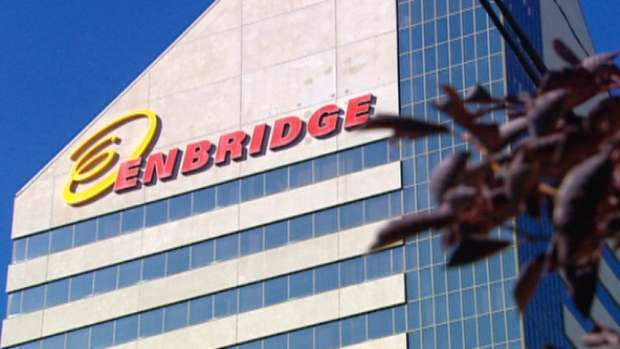 Enbridge Energy is seeking approval to replace its aging Line 3 pipeline across northern Minnesota. 