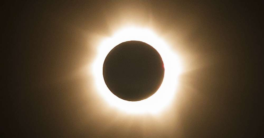 Hundreds of thousands of visitors are expected for the solar eclipse on Aug. 21. (USA Today photo)