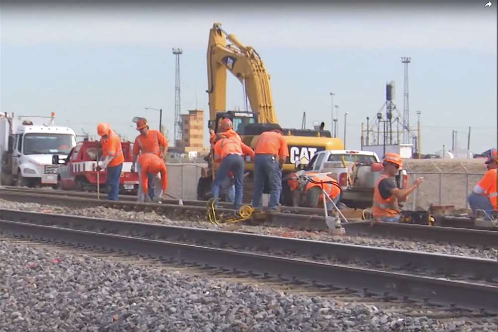 UTA will receive $3.52 million to continue upgrading its Positive Train Control System or PTC.