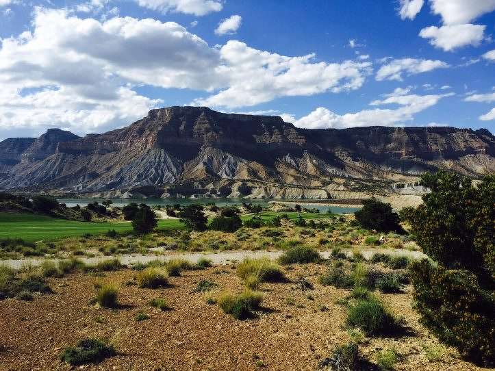 Utah's Governor's office of economic development (GOED) rural development team helped 13 companies expand their business in nine rural counties in recent months. (Utah.gov photo)