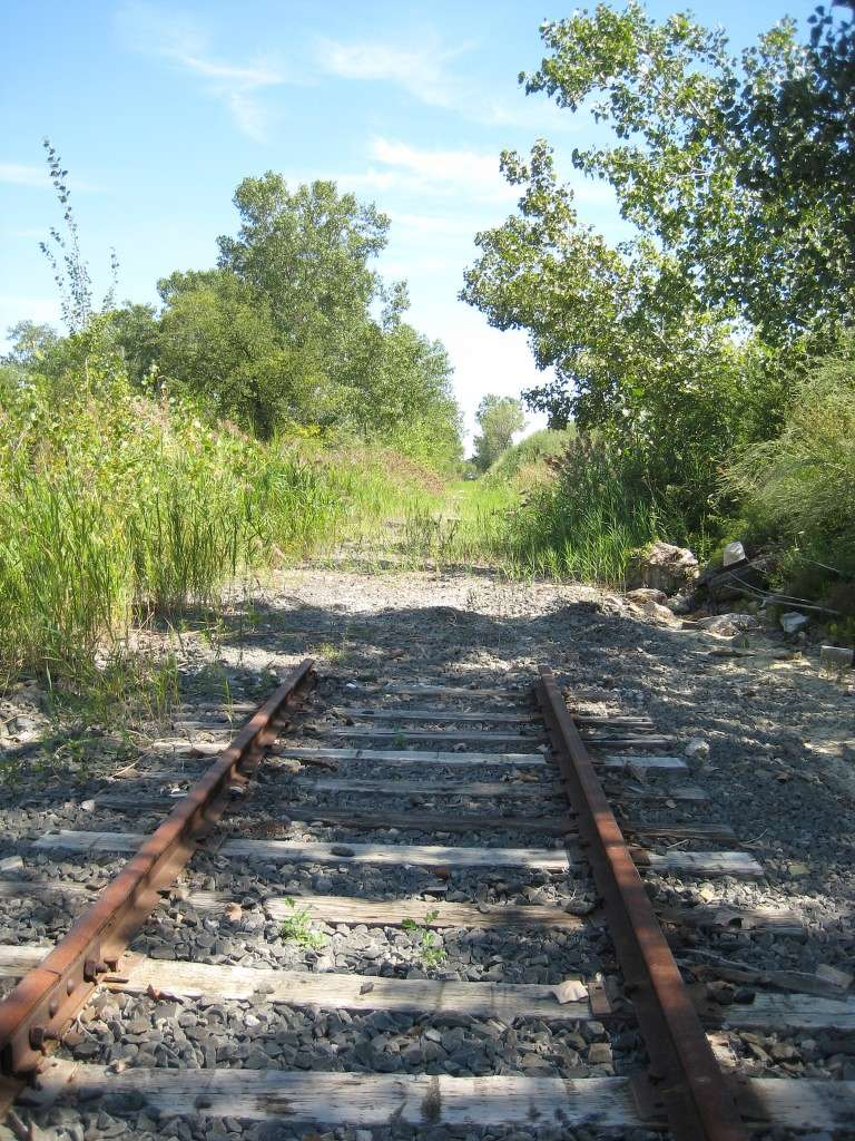 The city announced June 22 that it reached a $4.3 million deal with railroad company Conrail to acquire the land.